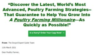 Poultry Farm Profit Strategies